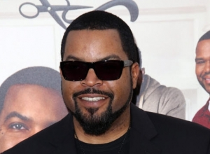 Ice Cube To Play Fagin In New 'Oliver Twist' Film