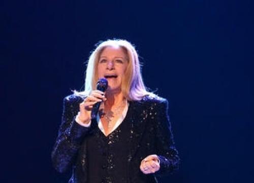 Barbra Streisand: 'I'm More Popular In Europe Than In My Hometown Of Brooklyn'