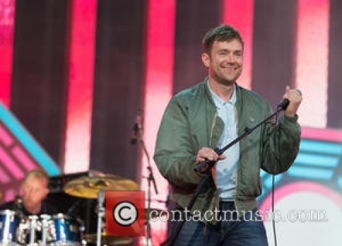 Damon Albarn Travelled To North Korea For Musical Research