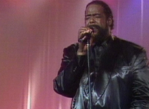 Barry White - In Concert (Live) Video
