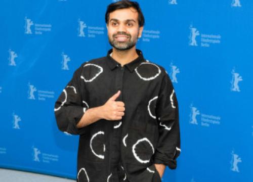 Bassam Tariq In Talks To Direct Blade