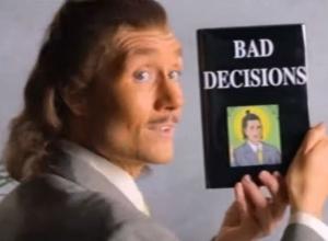 Bastille - Bad Decisions Video