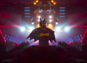 The Lego Batman Movie - Teaser Trailer