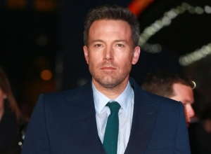 Ben Affleck Assembles 'The Justice League' At Comic-con With First Teaser Trailer