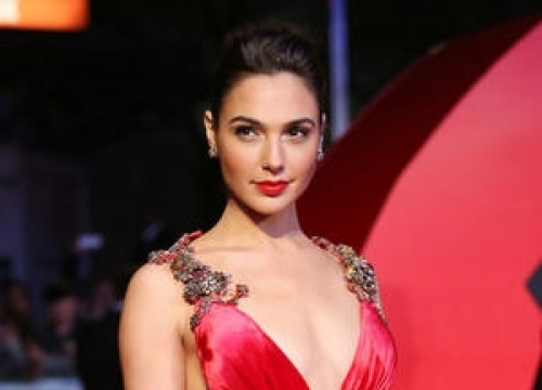 Gal Gadot: 'Wonder Woman Role Was Inspired By Princess Diana'