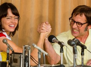 Battle of the Sexes - Film Review