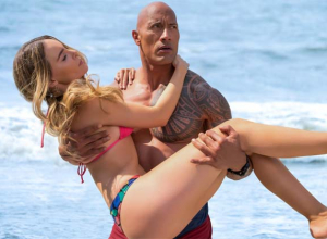 Baywatch Movie Review