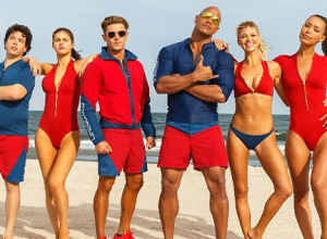 Kelly Rohrbach: Everyone Has Memories About 'Baywatch'