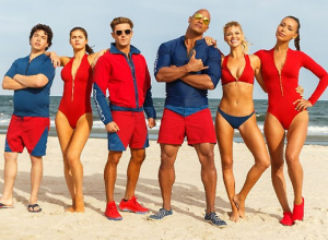 'Baywatch' Takes A Beating From The Critics