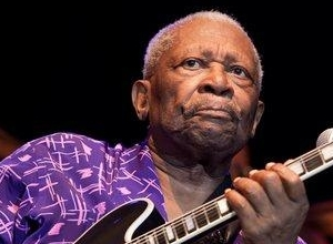 Famous Fans And Friends Pay Tribute To Blues Legend BB King
