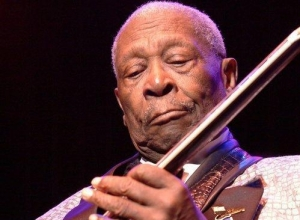 Blues Legend BB King Dies In Las Vegas Aged 89