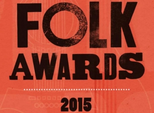 Get Ready For The 2015 BBC Radio 2 Folk Awards With The Nominee Compilation