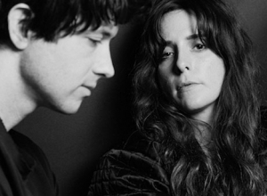 Beach House - Chariot Video