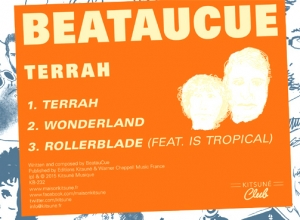 BeatauCue - Terrah EP Review