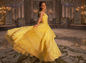 Beauty And The Beast Movie Review