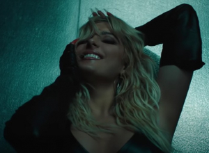 Bebe Rexha - Sacrifice Video