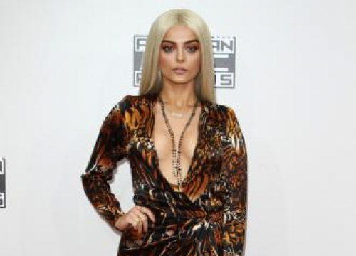 Bebe Rexha: 'The Key To Staying Alive Is To Be A Songwriter'