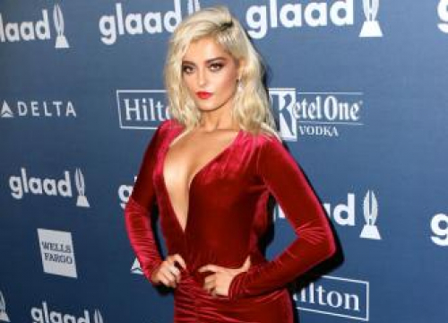Bebe Rexha: Anxiety Is An Everyday Battle