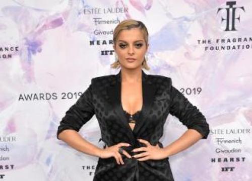 Bebe Rexha Prefers Netflix To Raving
