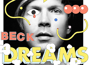 Beck - Dreams [Audio] Video