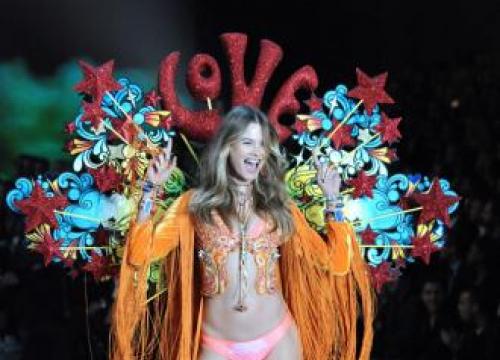 Behati Prinsloo: Victoria's Secret Return Is A Dream