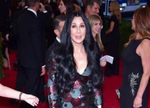 Cher: Older Men Are 'afraid' Of Me