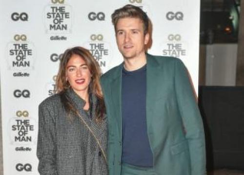 'My Mental Health Plummeted': Greg James' Wife Bella Mackie Details Devastating Miscarriage