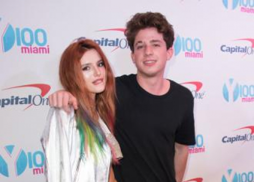 Bella Thorne Sets Record Straight On Tyler Posey And Charlie Puth Cheating Rumours
