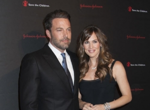 Ben Affleck & Jennifer Garner, Amidst Separation Reports, Spotted Together In L.A.