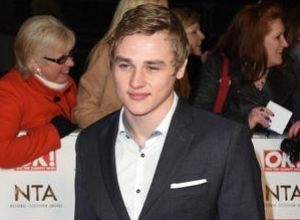 Wait, Is Peter Beale Starring in 'X-Men: Apocalypse'?