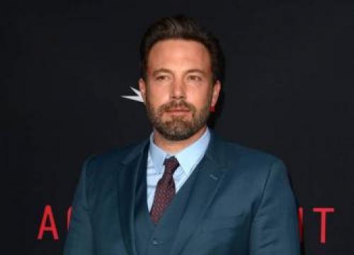 Ben Affleck's Batman Movie Set For Release Before Justice League 2