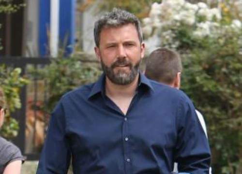 Ben Affleck Admits Sports Conversation Made Him Feel Like A 'Bad Father'