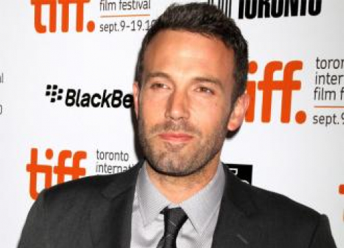 Ben Affleck Not Cool Enough For Group Chat