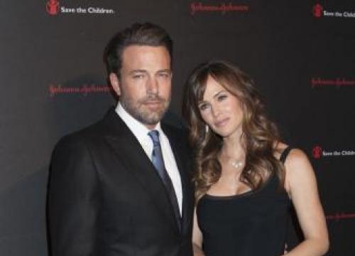Ben Affleck and Jennifer Garner divorcing because of Jennifer Lopez