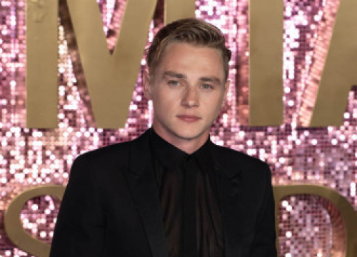 Ben Hardy, Dexter Fletcher, Rob Delaney, Sally Phillips And Jameela Jamil Join Cast Of New Romcom