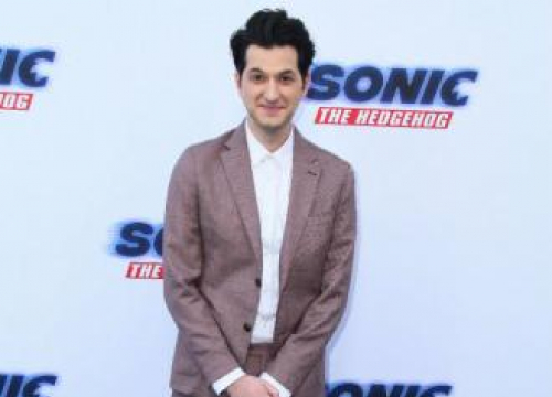 Ben Schwartz Creates Studio At Home Amid Pandemic