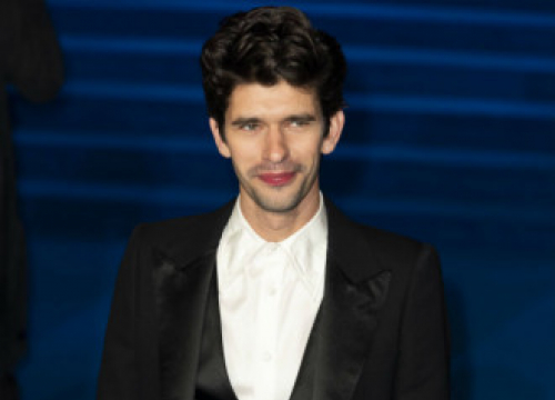 Ben Whishaw Unsure About Bond Future