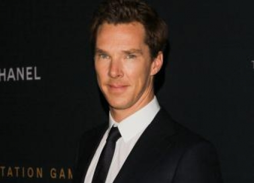 Benedict Cumberbatch Taught English To Monks