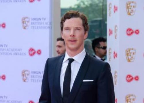 Benedict Cumberbatch Says Avengers: Infinity War Was 'Daunting'