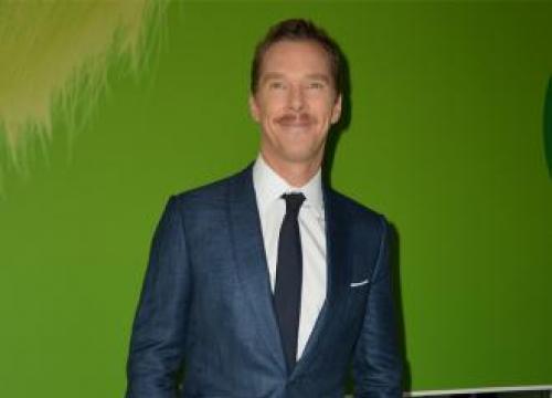 Benedict Cumberbatch's 'Weird And Wonderful' Grinch