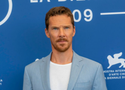 Benedict Cumberbatch Is Still To Master The Banjo