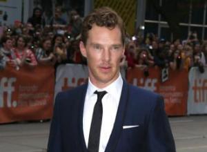 Benedict Cumberbatch to present at SAGs