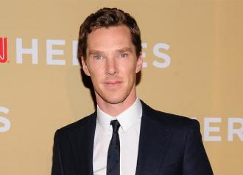Benedict Cumberbatch buys £7k Kick Ass-inspired statue