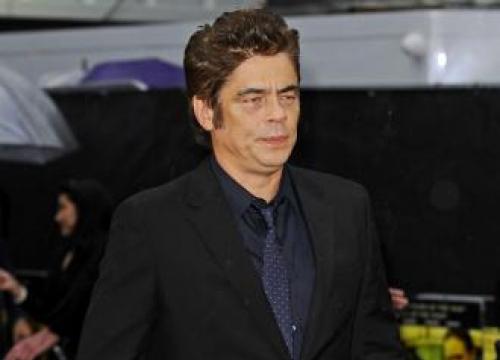 Benicio Del Toro Joins The Rise And Fall Of The Brown Buffalo