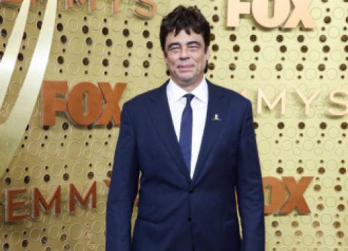 Benicio Del Toro: The French Dispatch Was Like Theatre