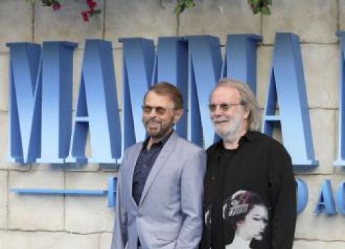 ABBA Tease 'timeless' New Songs