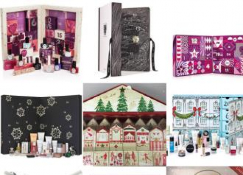 Best Advent Calendars For 2017