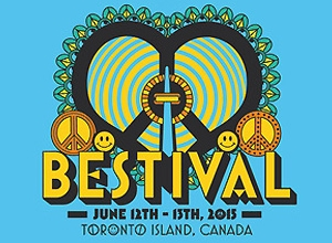 Bestival Is Going To North America