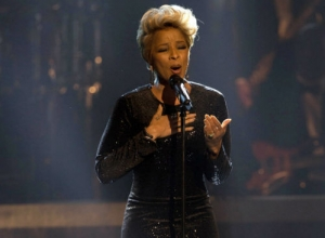 A 'New Look' For Wireless Festival? Mary J. Blige, Tinashe & Robin Schulz Added To 2015 Line-Up