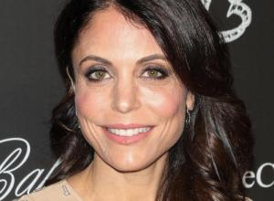 "Bethenny Frankel Hits Back At Criticism Of Being Too Thin: ""I feel Like, Who Cares"""